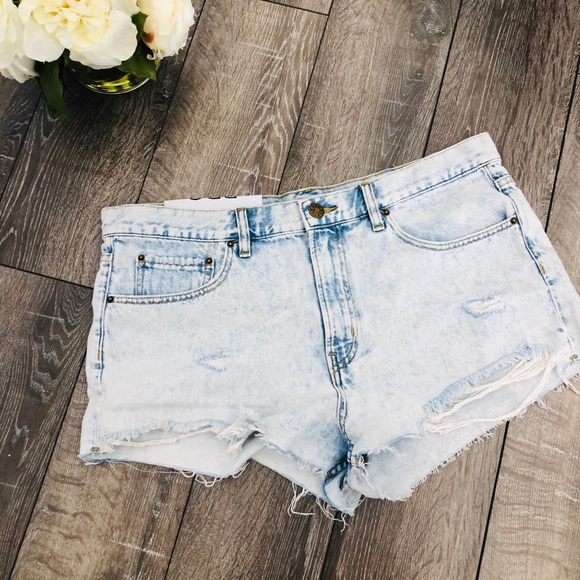 BDG Pants - BDG Denim Shorts